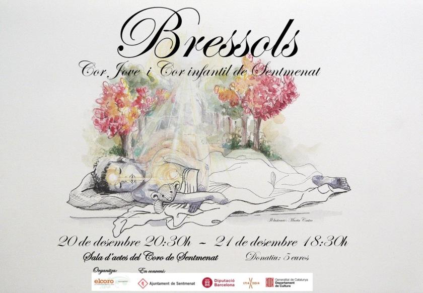 Bresssols (Cartell Marta Castro)